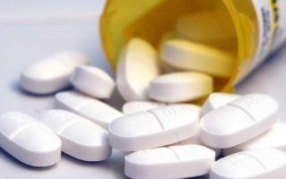 Антигистаминные препараты для детей