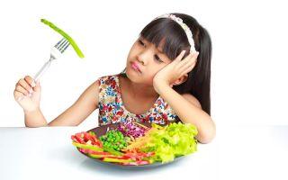 Гипоаллергенная диета при аллергии у ребенка и взрослого