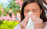 Симптомы аллергии, причины возникновения, способы лечения