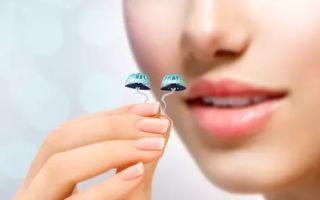 Фильтры в нос от аллергии