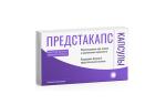 Капсулы Предстакапс от простатита