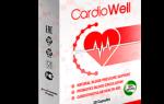 Капсулы CardioWell от гипертонии