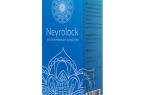 Neyrolock для нервной системы