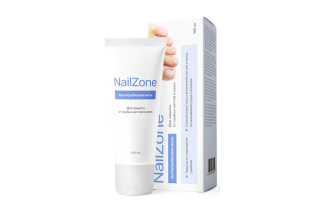 Мазь NailZone от грибка