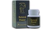 Капсулы Natural Power для потенции