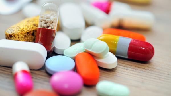 Аллергия на медикаменты