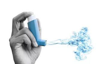 Как вылечить бронхиальную астму