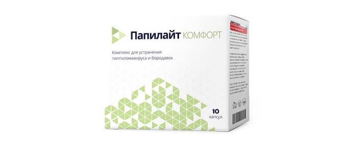 Упаковка и внешний вид препарата