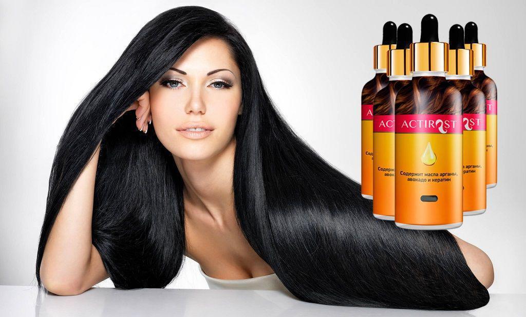 ActiRost для роста волос