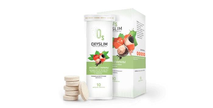OxySlim для похудения