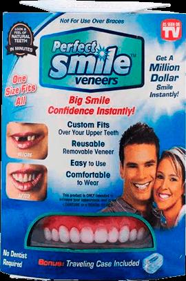 Perfect Smile Veneers форум покупателей