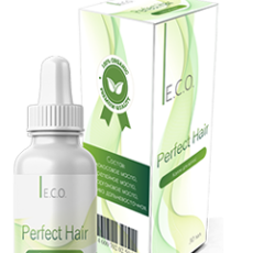 Капли для волос Eco Perfect Hair