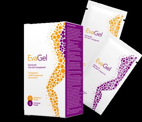 ЕваГель для похудения