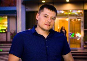 Евгений Шалов