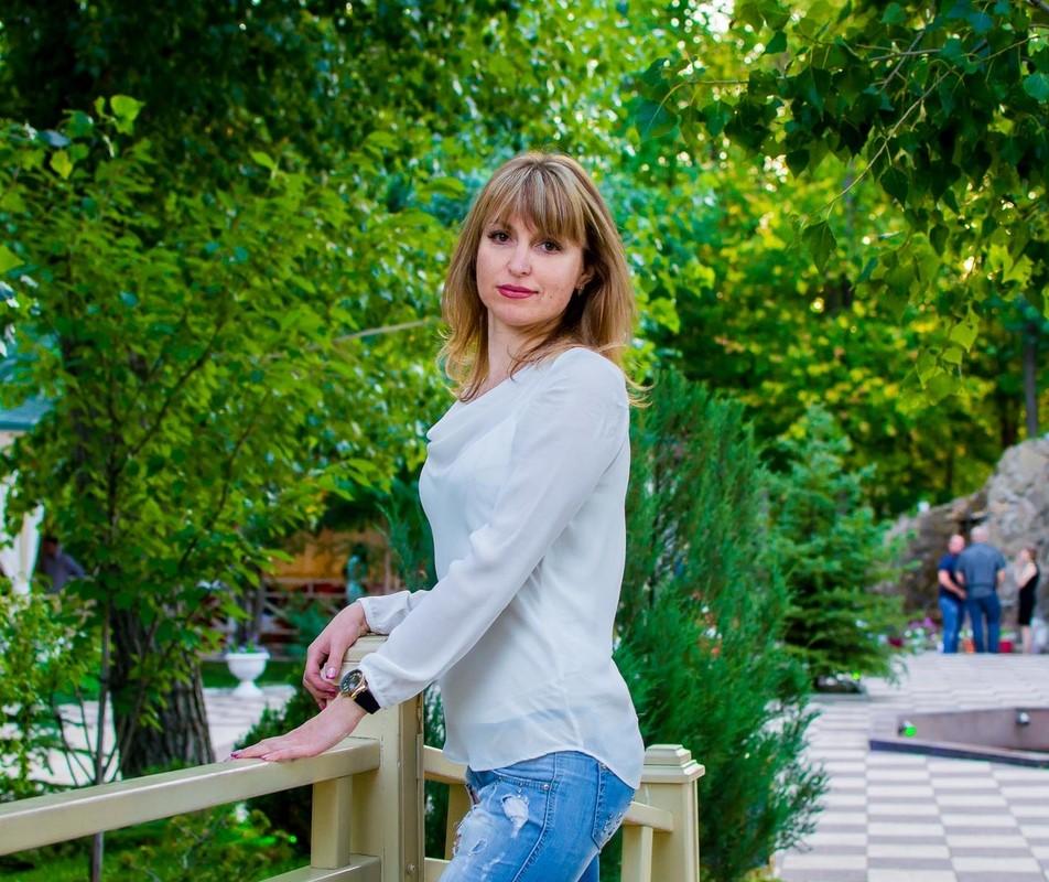 Наталья Кравец