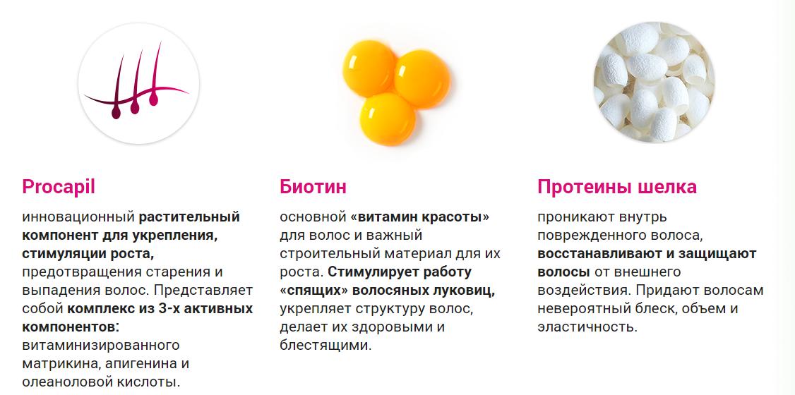 Состав Ddiva Mask