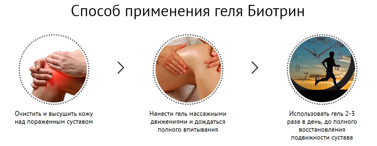 Биотрин инструкция
