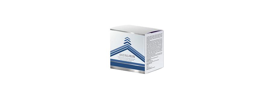 Menurin для лечения простатита
